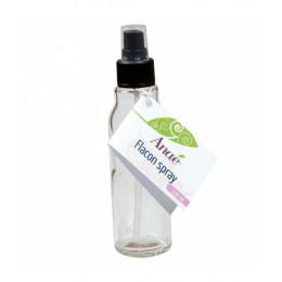 Flacon spray en verre - 100 ml