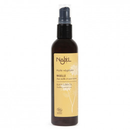 Huile de Nigelle BIO - black cumin oil - 125 ml