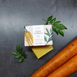 Savon N°5 à la carotte fraîche - 110 g