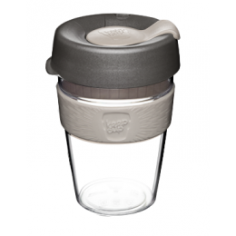 Tasse Clear Edition Large - 340 ml