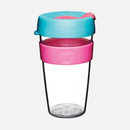 Tasse Clear Edition Large - 454 ml