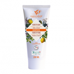 Shampooing fortifiant Force et vitalité 200 ml