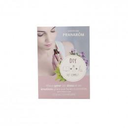 DIY - kit complet d'olfactothérapie - Stress et émotions