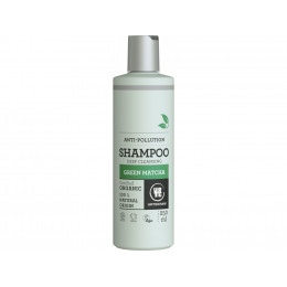 Shampooing anti-pollution - green matcha