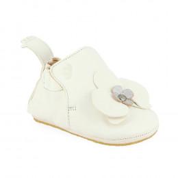 Chaussons BLUBLU ORCHIDE blanc