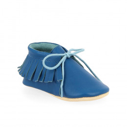 Chaussons MEXIMOO cobalt