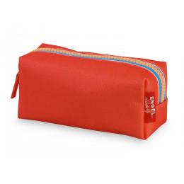 Trousse Zipper Red
