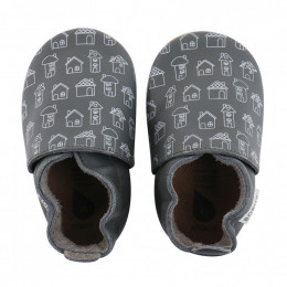 Chaussons enfant 4414 - Army House