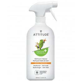 Spray nettoyant anti-calcaire - Citron zeste - 800 ml