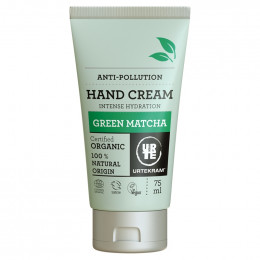 Crème mains anti-pollution - green matcha - 75 ml
