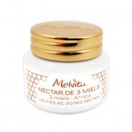 Nectar 3 miels Bio 8 g