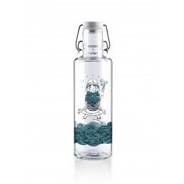 Bouteille en verre 600 ml  - Soulsailor