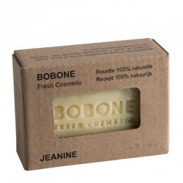 Savon surgras - Jeanine - 90 g