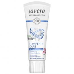 Dentifrice Complete Care sans fluor - échinacea et propolis - 75 ml