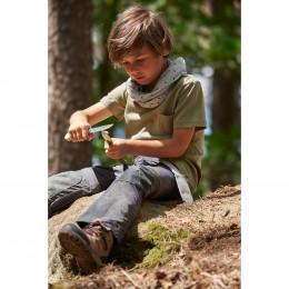 Couteau de randonnée - Terra kids - à partir de 8 ans