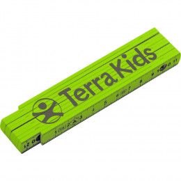 Mètre pliant - Terra kids - à partir de 8 ans