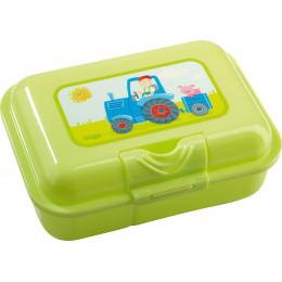 Boîte à tartines - Tracteur