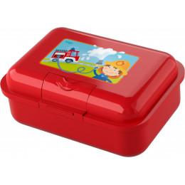 Boîte à tartines - Pompier