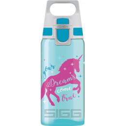 Gourde sans BPA - 500 ml - Viva One - Licorne