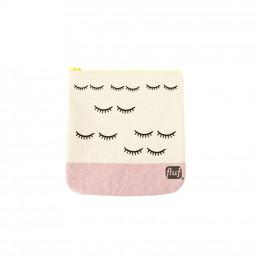 Pochette Zip - Wink blush