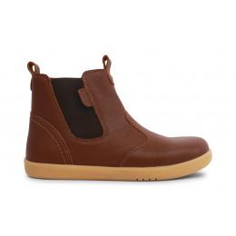 Chaussures Kid+ - 830010 Jodhpur - Toffee
