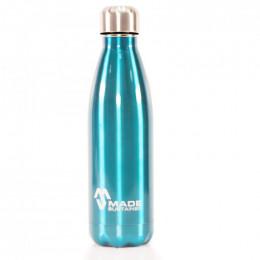 Bouteille isotherme en inox 500 ml