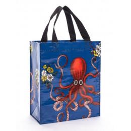 Petit cabas en matériaux recyclés - Octopus