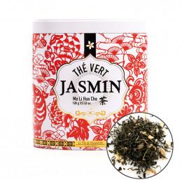 Thé vert au Jasmin 100 g
