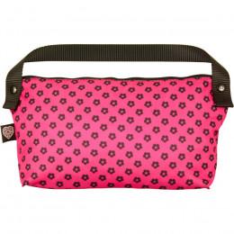 Pochette / sac de voyage imperméable - Nora Pink