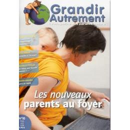Grandir Autrement n°10 - Mars/Avril 2008 *