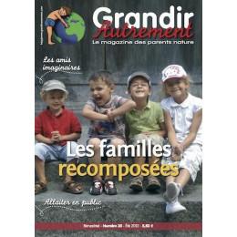 Grandir Autrement n°35 - Juin / Juillet / Août 2012 *