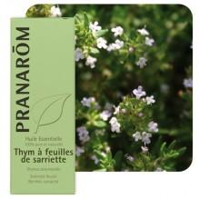 Huile essentielle de Thym à feuilles de Sariette satureioide