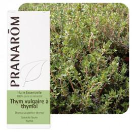 Huile essentielle de Thym à thymol 10 ml