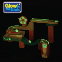 Toboggan à billes lumineux Trix Track - à partir de  3 ans