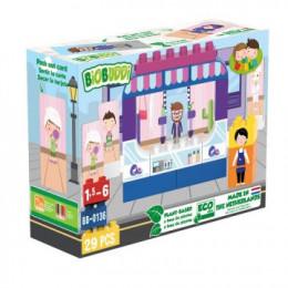 Boutique - 29 blocs - à partir de 18 mois