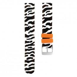 Bracelet pour montre Twistiti Zebra