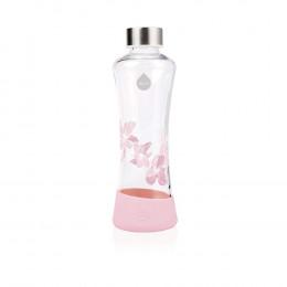 Bouteille en verre 550 ml - Magnolia