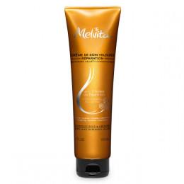 Crème de soin velours réparation - cheveux secs et abîmés - 200 ml