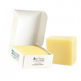 Shampooing solide - Bébé douceur - 100 g