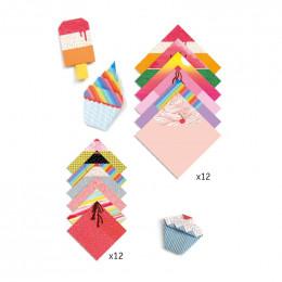 Atelier origami - Délices - à partir de 6 ans
