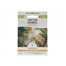 Chou Fleur Neckarperle - 0,20 g