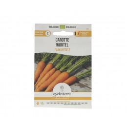 Carotte Flakkeese 2 - 2,00 g