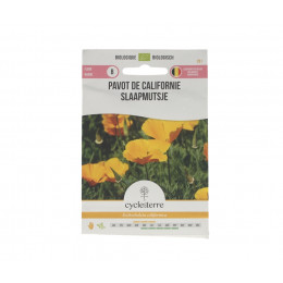 Pavot de Californie - 0,30 g