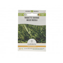 Roquette Sauvage Selvatica - 3,00 g