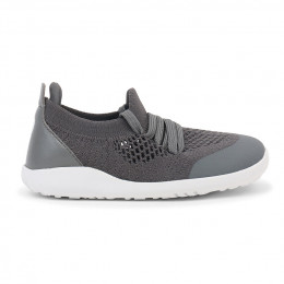 Chaussures I-walk - 636404 Play Knit Smoke