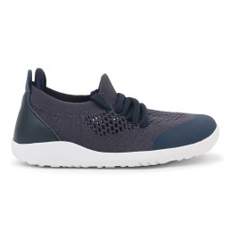 Chaussures I-walk - 636401 Play Knit Navy