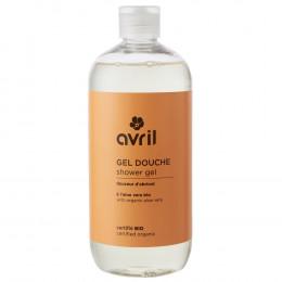 Gel douche BIO - Coeur d'abricot - 500 ml
