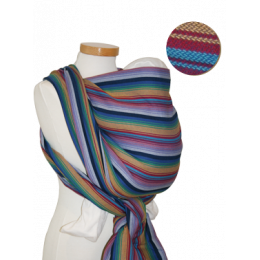 Echarpe porte-bébé - Inka