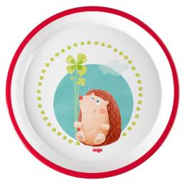 Assiette Bonheur