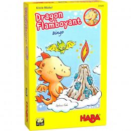 Jeu de société - Bingo Dragon Flamboyant